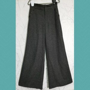 Daughters of the Liberation Paperbag Wide Trousers